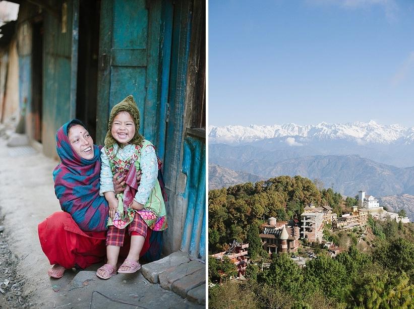 nepal bridal lifestyle wedding inspiration pictures (1)