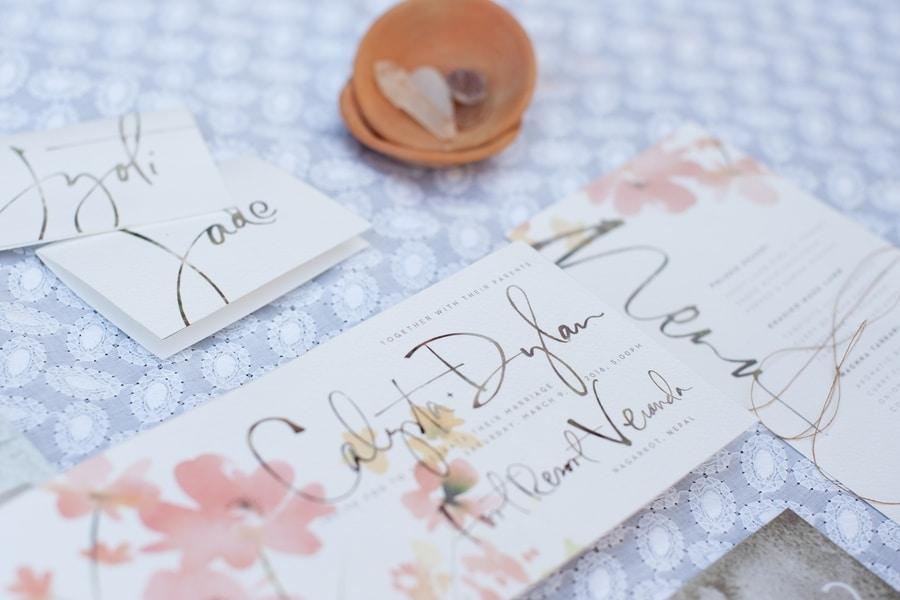 nepal bridal lifestyle wedding inspiration pictures (10)