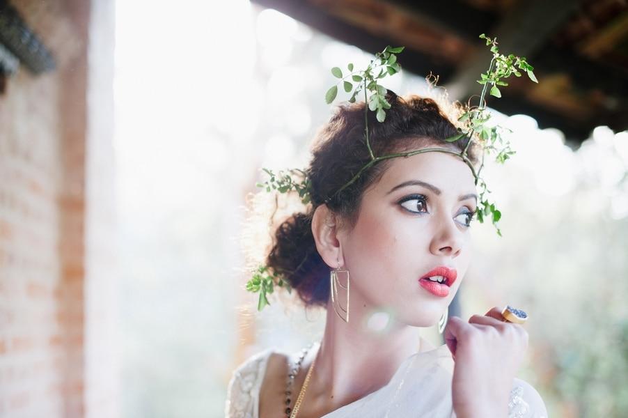 nepal bridal lifestyle wedding inspiration pictures (14)
