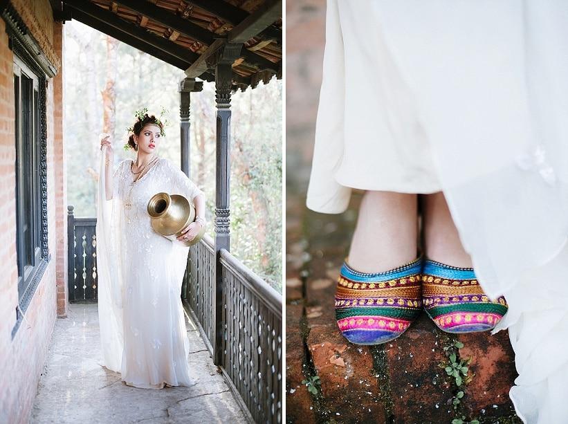 nepal bridal lifestyle wedding inspiration pictures (4)