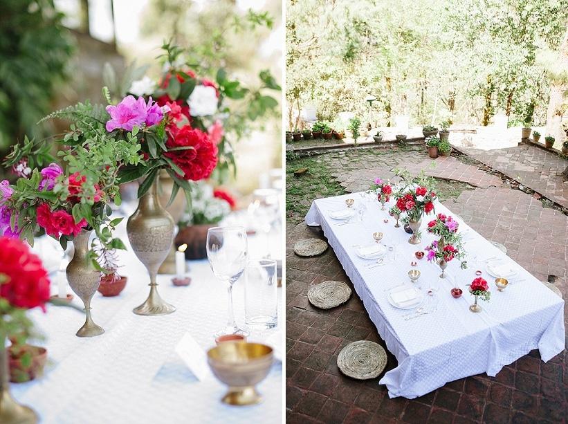 nepal bridal lifestyle wedding inspiration pictures (5)