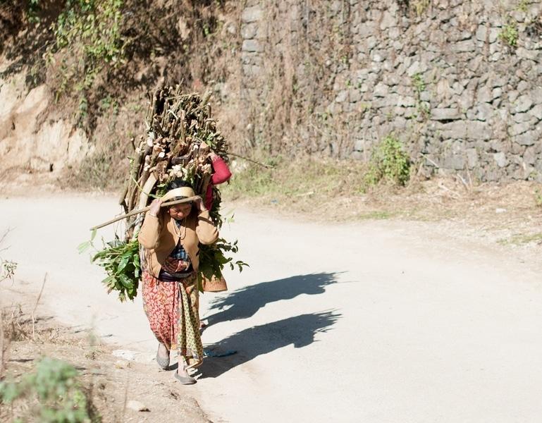nepal bridal lifestyle wedding inspiration pictures (7)
