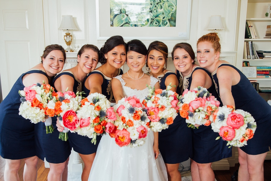 summer DIY Virginia River Farm Wedding pictures (9)