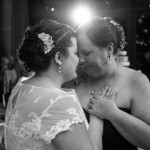 Eileen & Heather's Traditional Maryland Wedding at the Four Seasons Baltimore