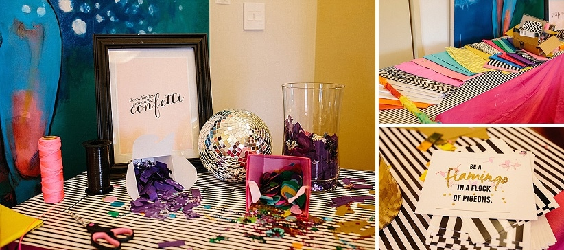 DIY mini party pinatas workshop pictures (2)