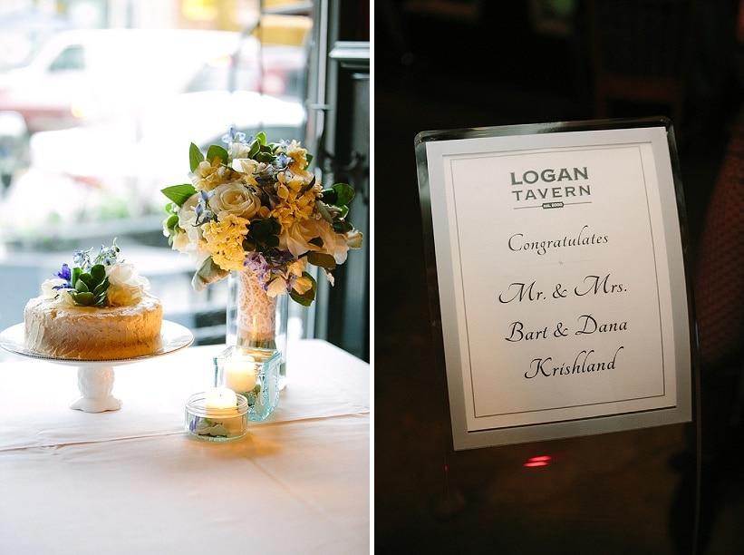 alternative low key washington dc wedding at logan tavern (12)