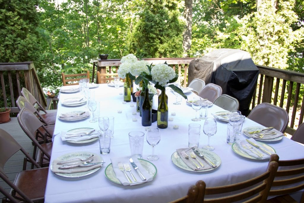 Awesome Engagement Dinner Party Ideas Part - 7: Engagement Party Ideas (4)