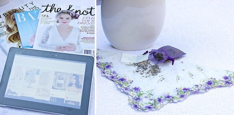 lavendar lace wedding inspiration details (5)