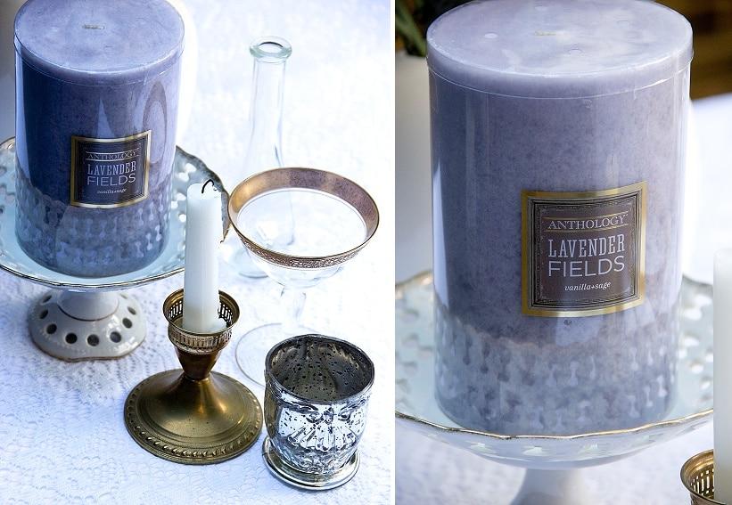 lavendar lace wedding inspiration details (7)