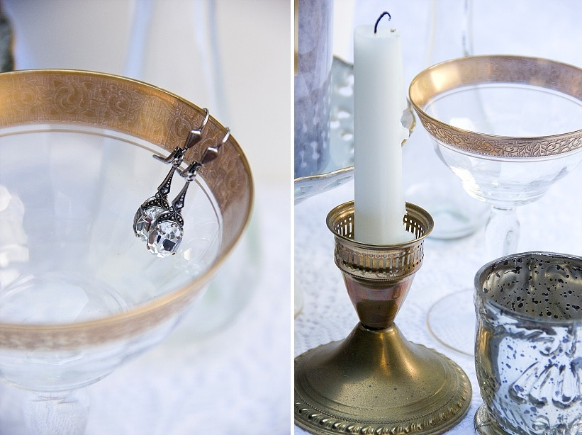 lavendar lace wedding inspiration details (8)
