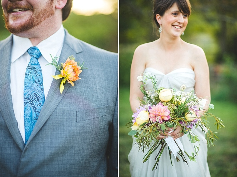 DIY anthropologie inspired Maryland rustic bohemian wedding pictures (10)