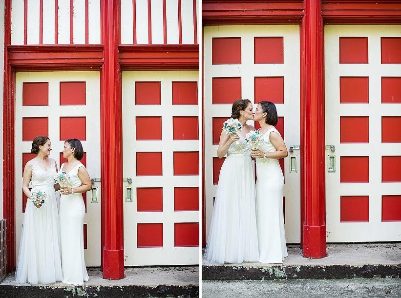 modern DIY same sex glen echo park wedding (10)