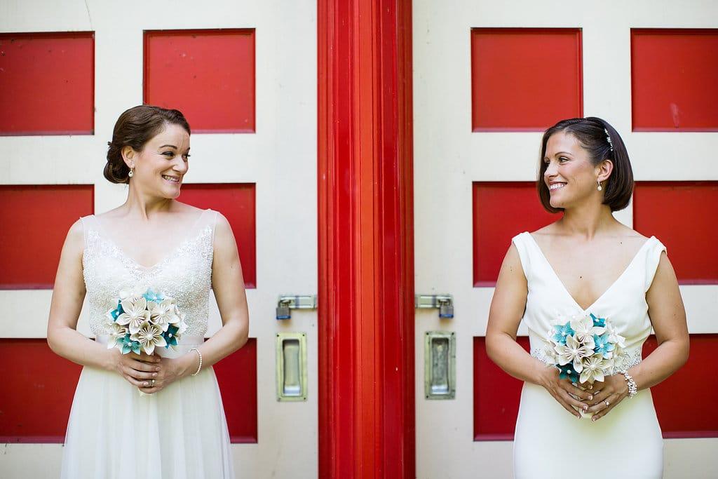 modern DIY same sex glen echo park wedding (26)