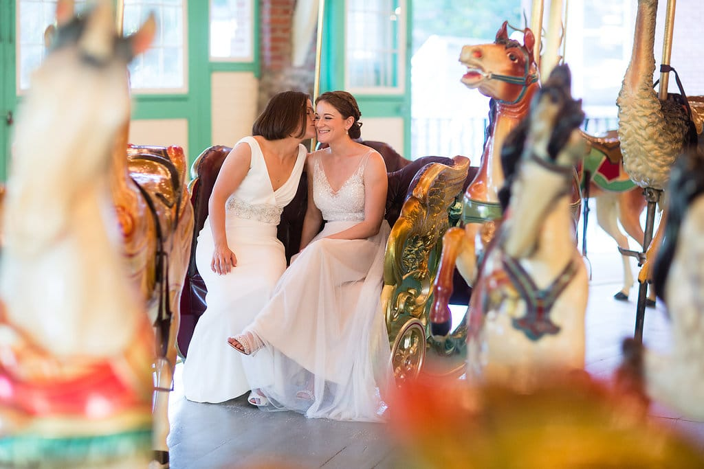 modern DIY same sex glen echo park wedding (33)
