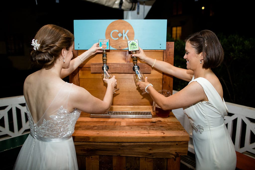 modern DIY same sex glen echo park wedding (39)