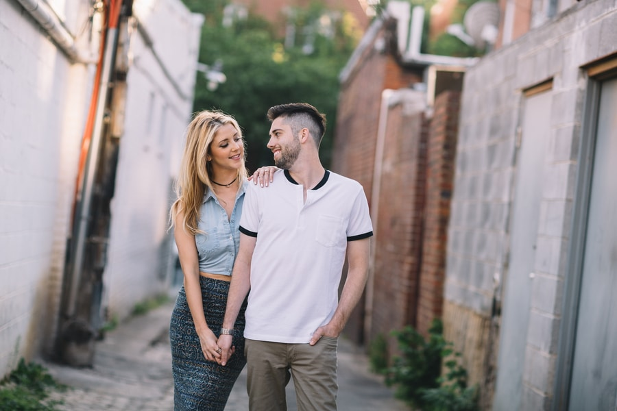 alternative hipster DC engagement pictures (6)