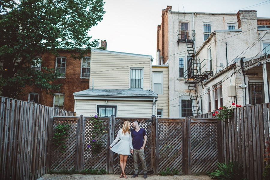alternative hipster DC engagement pictures (8)