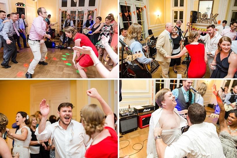 alternative rad DIY Washington DC wedding Josephine Butler Parks Center (19)
