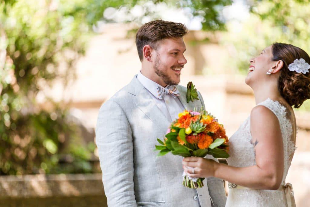 alternative rad DIY Washington DC wedding Josephine Butler Parks Center (20)