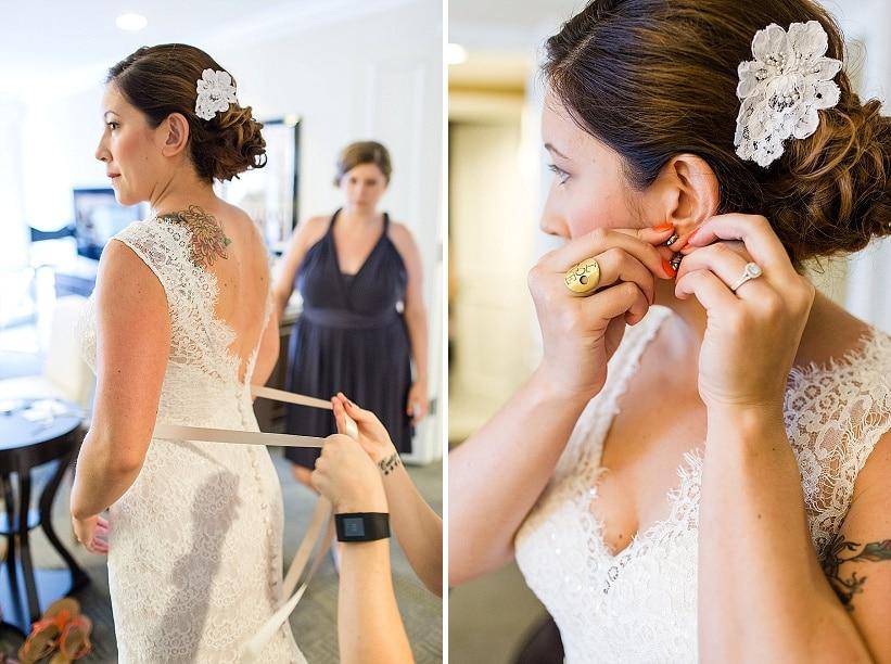 alternative rad DIY Washington DC wedding Josephine Butler Parks Center (22)