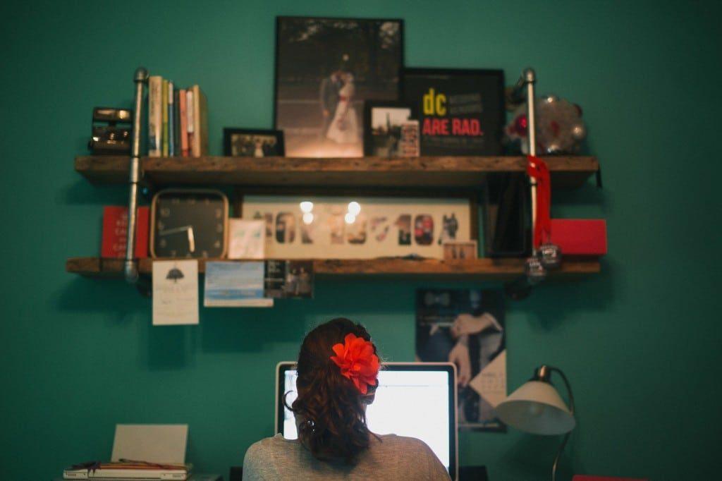 blogging personal posts