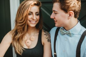 hipster maryland engagement pictures alternative ellicott city (3)