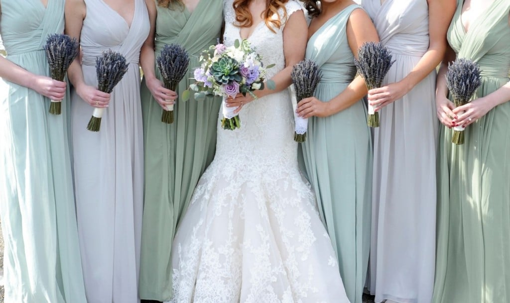 Guest Post: Choosing Your Wedding Party | Capitol Romance ...