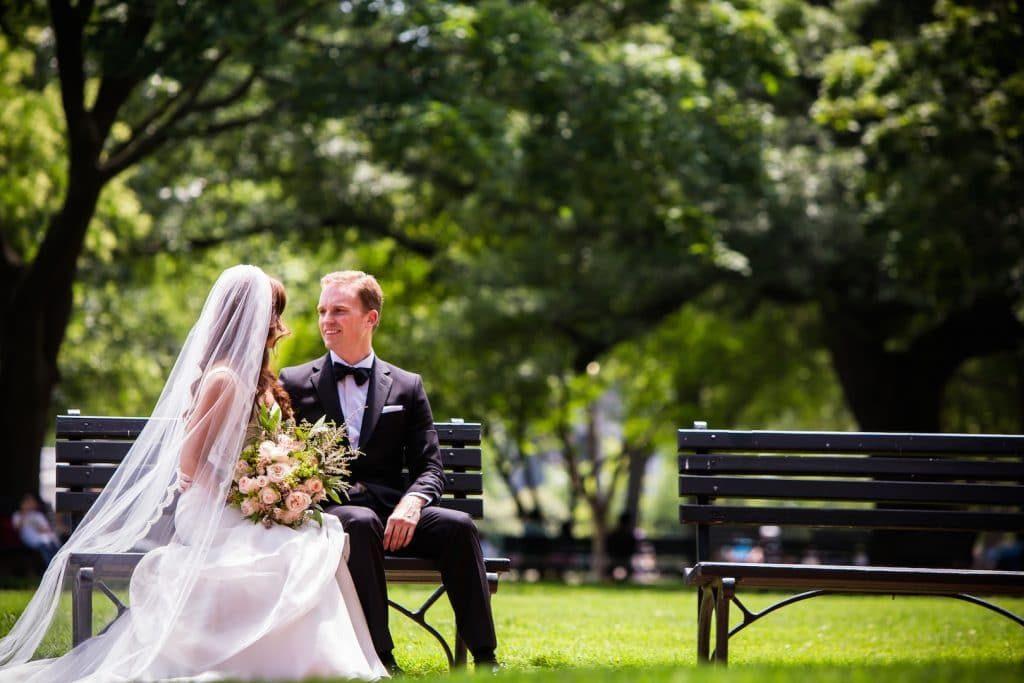 romantic vintage washington dc wedding hay adams (13)