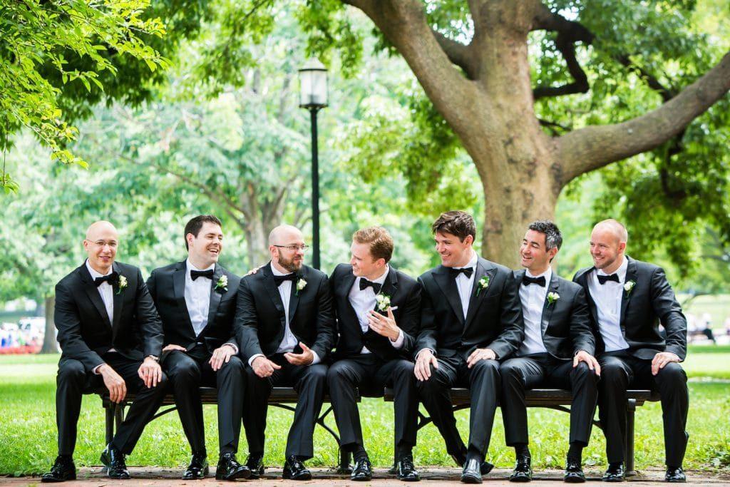 romantic vintage washington dc wedding hay adams (15)
