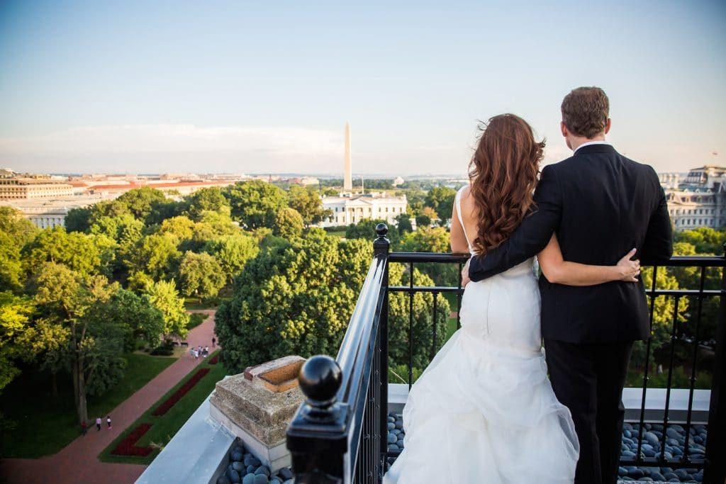 romantic vintage washington dc wedding hay adams (20)