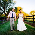 Mia & Sean's Multicultural, Virginia Barn Wedding at Weatherlea Farms