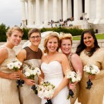 Guest Post: Choosing Your Wedding Party
