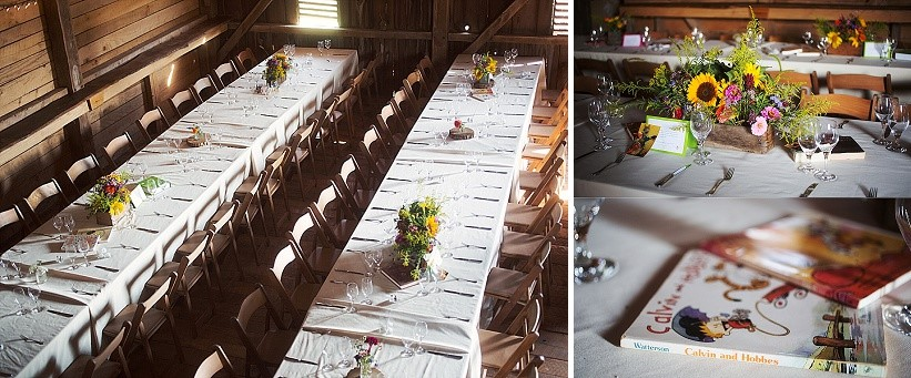 Diy Maryland Barn Wedding Rocklands Farms 10