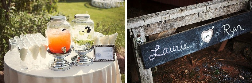 DIY Maryland Barn Wedding Rocklands Farms (8)