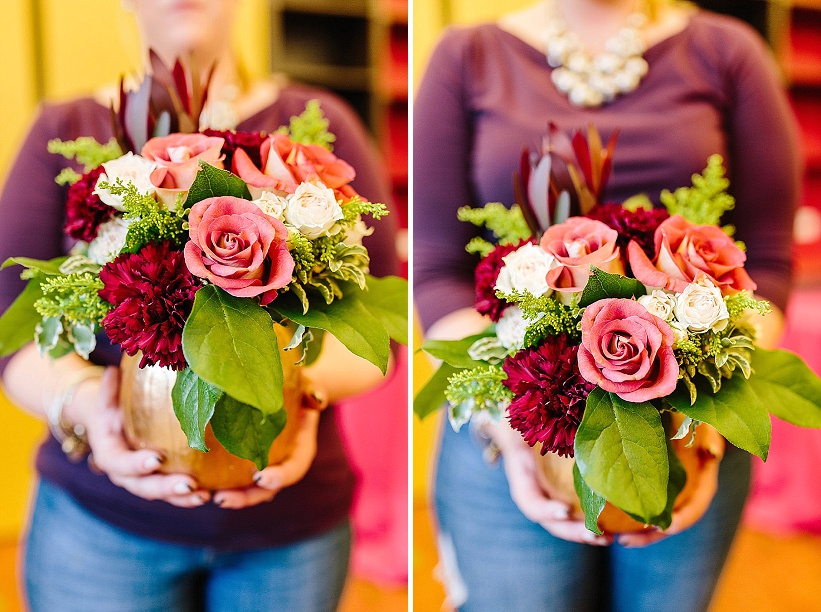 DIY flower arrangement workshops DC (1)