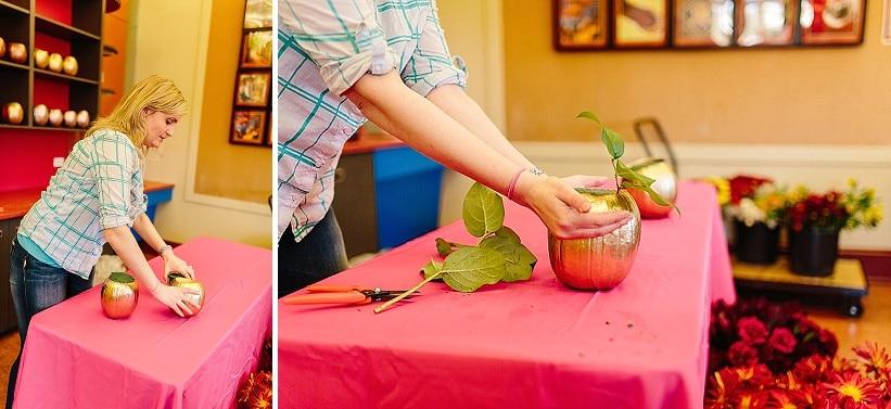 DIY flower arrangement workshops DC (6)