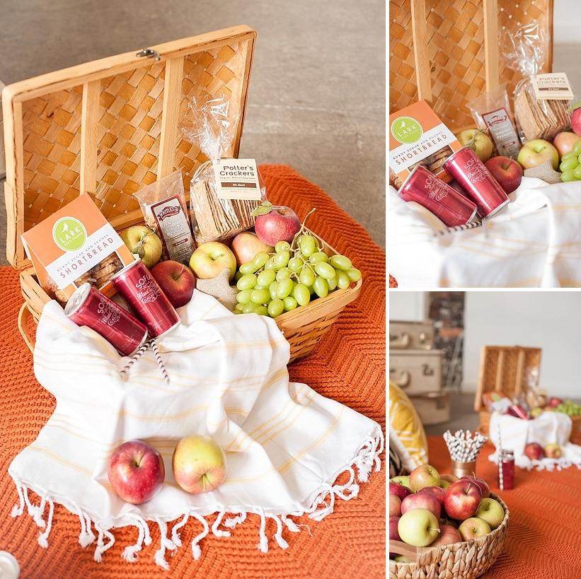bohemian brunch Fall wedding ideas (3)