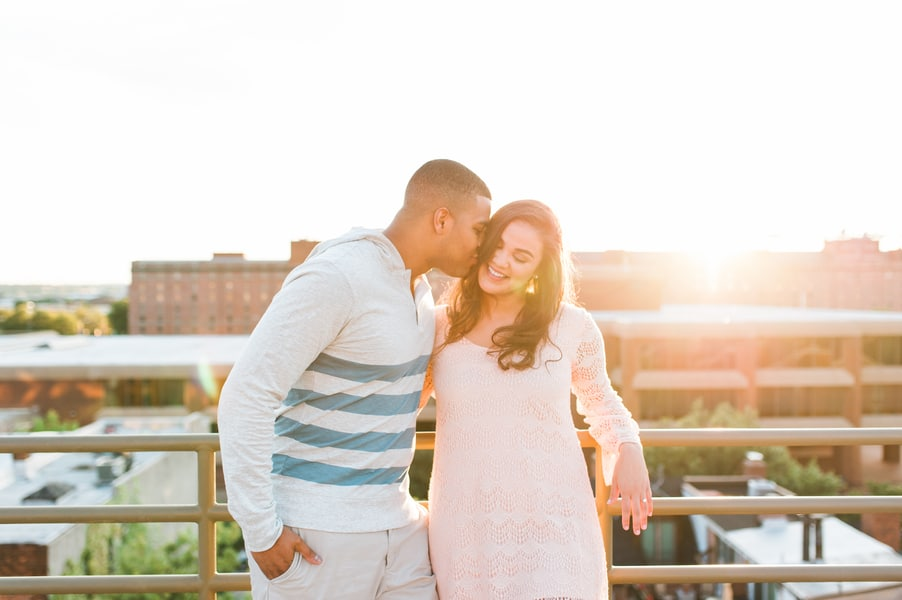 baltimore rooftop engagements pictures (6)