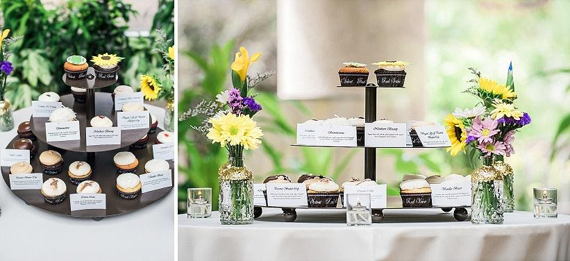 Intimate Wildflower Summer Meadowlark Botanical Gardens Wedding Pictures  (29)