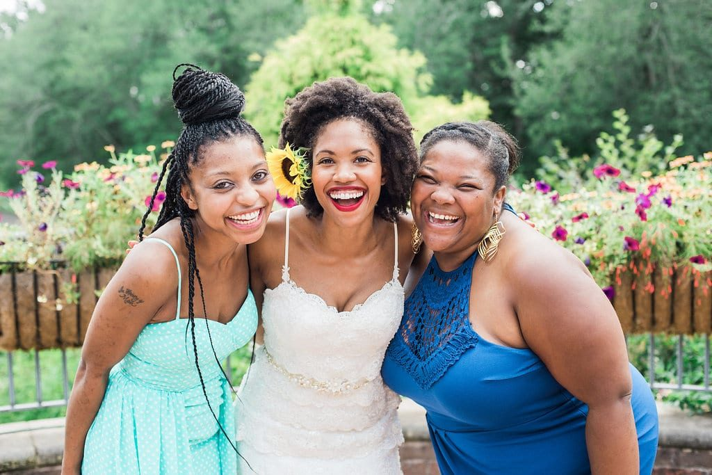 intimate wildflower summer meadowlark botanical gardens wedding pictures (3)