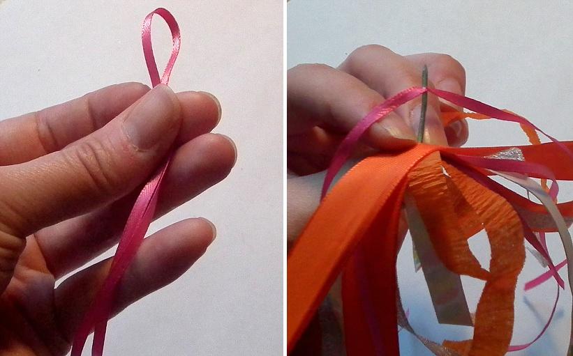 DIY Flower Girl Wands 4.5