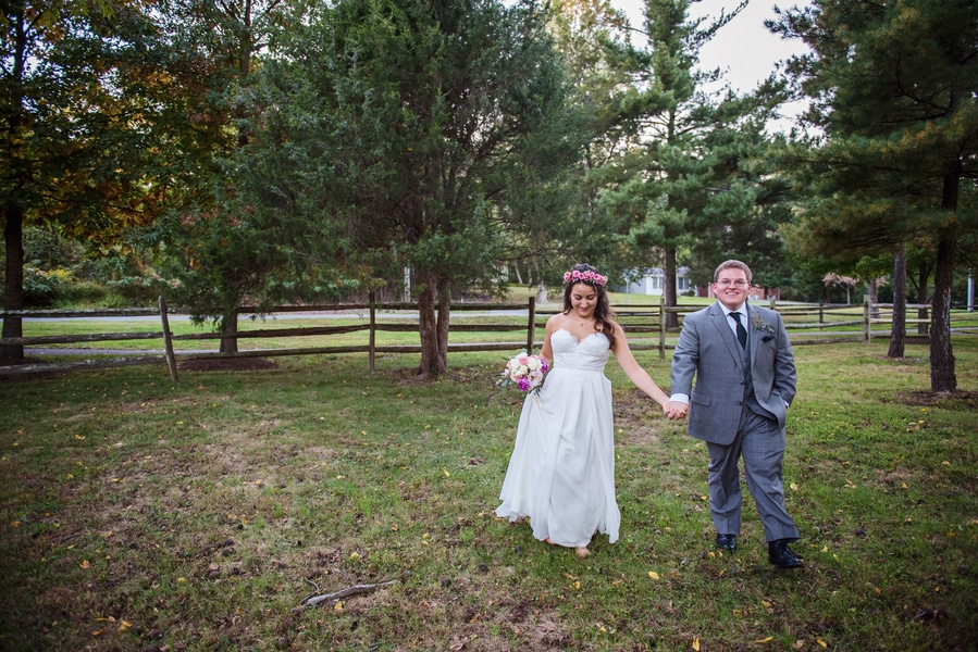 DIY handmade hipster barn wedding virginia woltrap (1)
