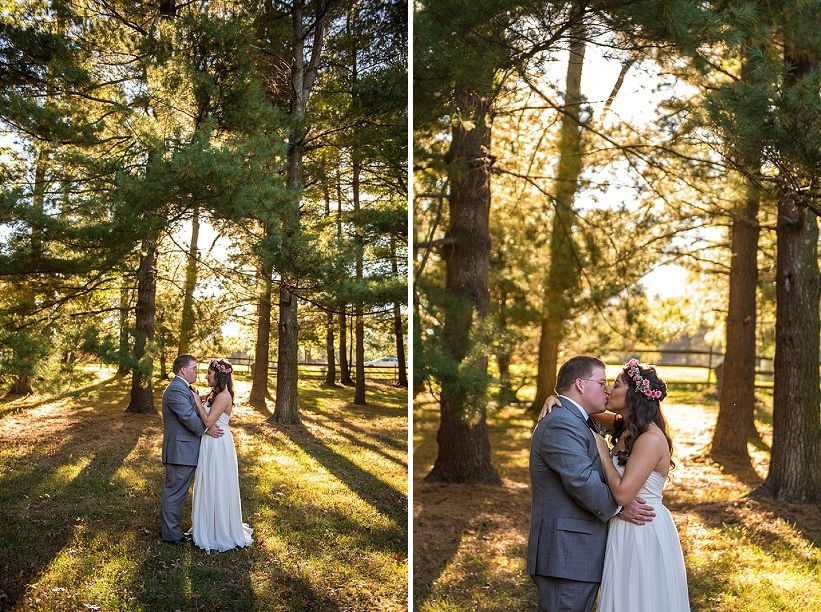 DIY handmade hipster barn wedding virginia woltrap (3)