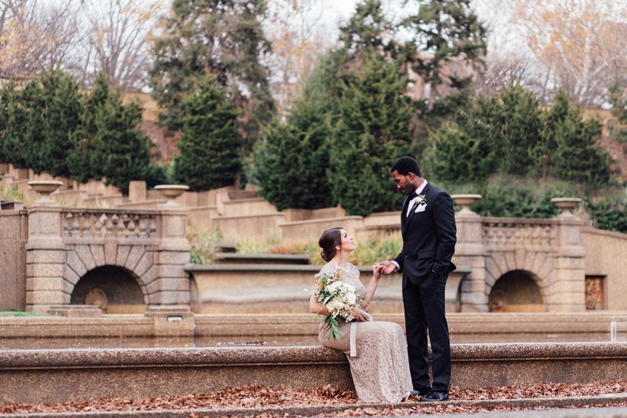 marvin gaye black gold art deco wedding design inspiration pictures ideas (11)