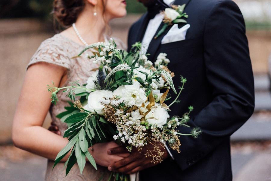 marvin gaye black gold art deco wedding design inspiration pictures ideas (12)