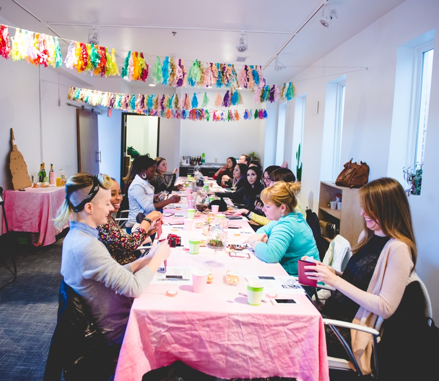 DIY small business wedding workshops DC MD VA (1)