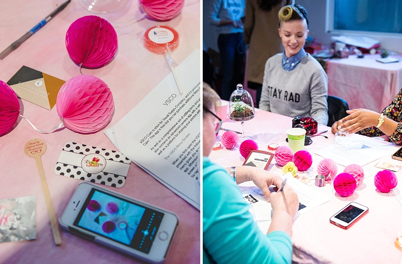 DIY small business wedding workshops DC MD VA (4)