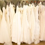 Guest Post: Our Bride to Be Guest Blogger Says Yes to the Dress