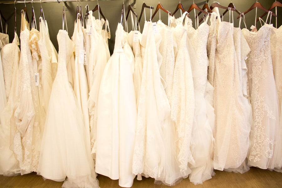 how to pick your wedding dress (1)