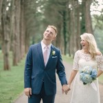 Brittany & Justin's Intimate Virginia Inn Wedding at Poplar Springs